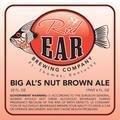 Red Ear Big Al�s Nut Brown Ale