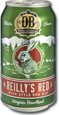 Devils Backbone Reilly�s Red Ale
