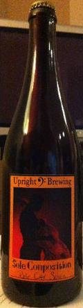 Upright Sole Composition: Rose City Seven - Saison