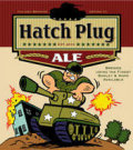 Cavalry Brewing Hatch Plug Ale