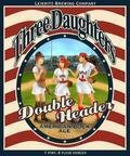 Three Daughters Double Header American Bock Ale