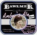 Bawlmer Amber�s Ale