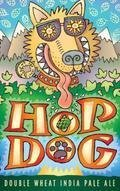 Midnight Sun Hop Dog Double Wheat IPA