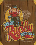 Weston Ruddy Amber Wheat