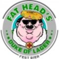 Fat Heads Duke of Lager Fest Bier