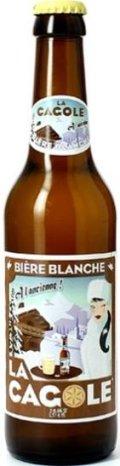 La Cagole Bi�re Blanche