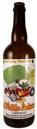 Bullfrog El Diablo Deluxe - Sour/Wild Ale