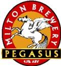 Milton Pegasus