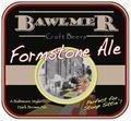 Bawlmer Formstone Ale