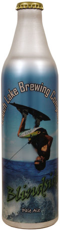 Leech Lake Blindside Pale Ale