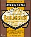 Bohannon Nut Brown Ale