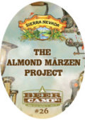 Sierra Nevada Beer Camp Almond Marzen Project - Oktoberfest/M�rzen