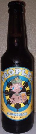 People�s Mound Builder IPA - India Pale Ale (IPA)