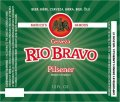 Cerveza Rio Bravo Pilsener