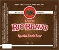 Cerveza Rio Bravo Special Dark Beer