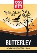 Riverhead Butterley Bitter
