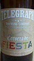 Telegraph Cerveza�de�Fiesta�Pilsner