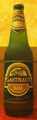 Gasthaus Premium Beer