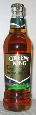 Greene King Very Special India Pale Ale - English Strong Ale