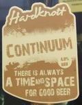 Hardknott Continuum