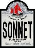 Crouch Vale Sonnet - Golden Ale/Blond Ale