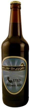 Det Lille Bryggeri Ringsted Brown Ale (2010) - Brown Ale