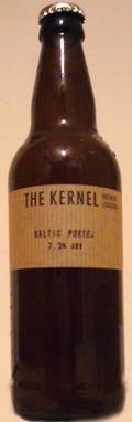 The Kernel Baltic Porter - Baltic Porter