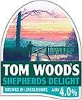 Tom Wood�s Shepherds Delight