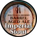 Hale�s Imperial Stout - Barrel Aged