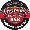 Emerson�s Regional Special Bitter
