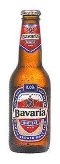 Bavaria Non-Alcoholic  - Low Alcohol