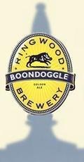 Ringwood Boondoggle (Cask)