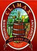 Climax Nut Brown Ale