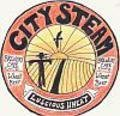 City Steam Luscious Wheat - German Hefeweizen