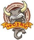 Lead Feather Hodag Wheat Ale