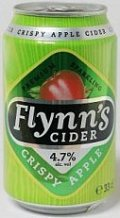 Flynns Cider Crispy Apple