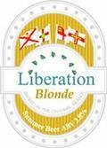 Liberation Blonde (Cask) - Golden Ale/Blond Ale