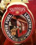 Skinners Lighter Fuel - Bitter
