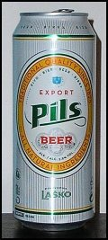 La�ko Export Pils