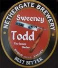 Nethergate Sweeney Todd - Bitter