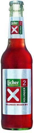 Licher X 2 Holunder - Fruit Beer