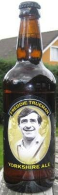 Copper Dragon Freddie Trueman Finest Yorkshire Ale