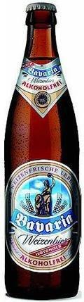 Bavaria Weizenbier Alkoholfrei