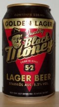 Black Money Golden Lager