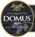 Domus Regia - English Pale Ale