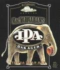 MacTarnahans Oak-Aged IPA - India Pale Ale (IPA)