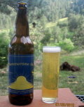 Crystal Springs Summertime Ale