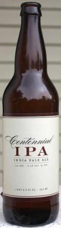 Cascade Lakes Centennial IPA - India Pale Ale (IPA)