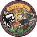 Beer Here Black Cat