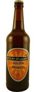Det Lille Bryggeri Golden Promises